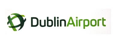 Logo Aeroporto di Dublino