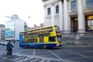 Come muoversi a Dublino