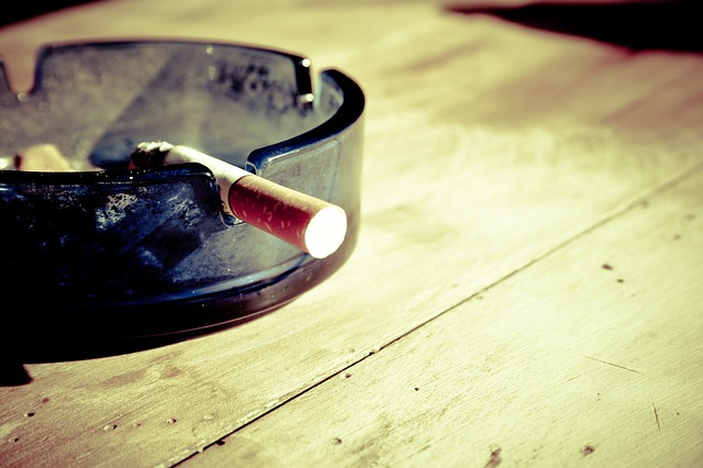 Fumare in irlanda