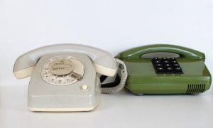 Telefonia in Irlanda