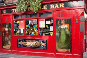 Temple Bar: pub, storia e consigli