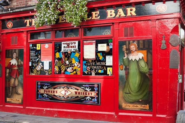 Cosa vedere a Dublino (50+ attrazioni da scoprire nella capitale irlandese)