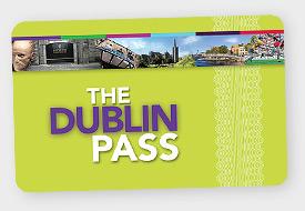 Dublin Pass in Italiano