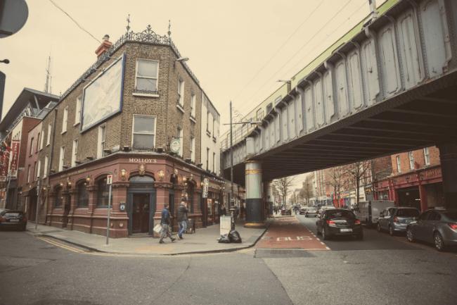 Talbot Street - Dublino Facile