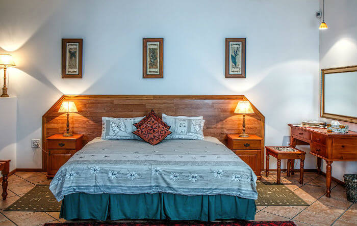 Bed and Breakfast Bedroom - Dublinofacile